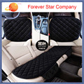 Universal Quality Soft Silk Velvet Car Seat Covers Set cushion For Front Back Seat Chair