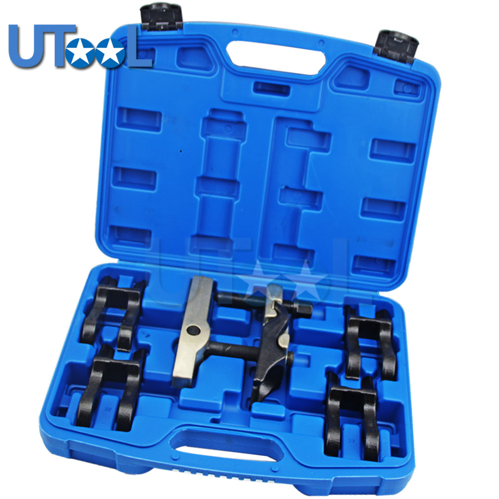 UTOOL 5 in 1 Universal Ball Joint Tie Rod End Separator / Remover / Puller 20~30mm journey s end film tie in