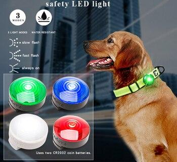 Safety LED Light 2