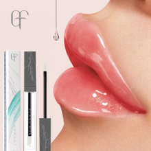 FlashMoment Lip Gloss Moisturizer Plumper Waterproof Lipgloss Makeup Clear Liquid Transparent Lips Care