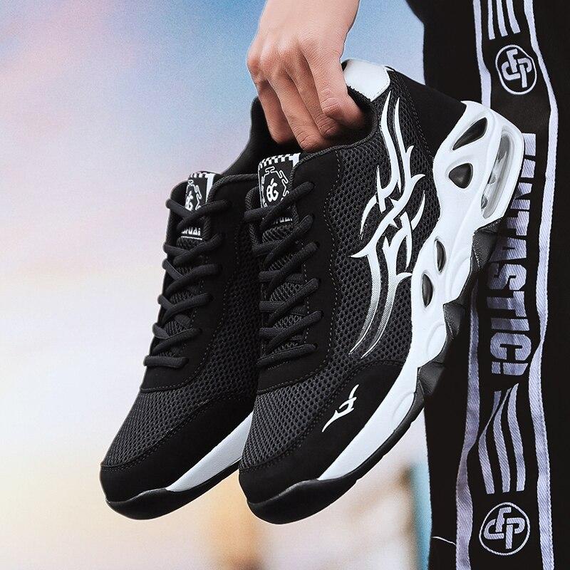 100% QualitäT Offizielle Original Authentische Männer Höhe Zunehmende Laufen Im Freien Sport Ultra Koreanische Boost 90 Schuhe Deportiva 270 Max 45 Sneaker