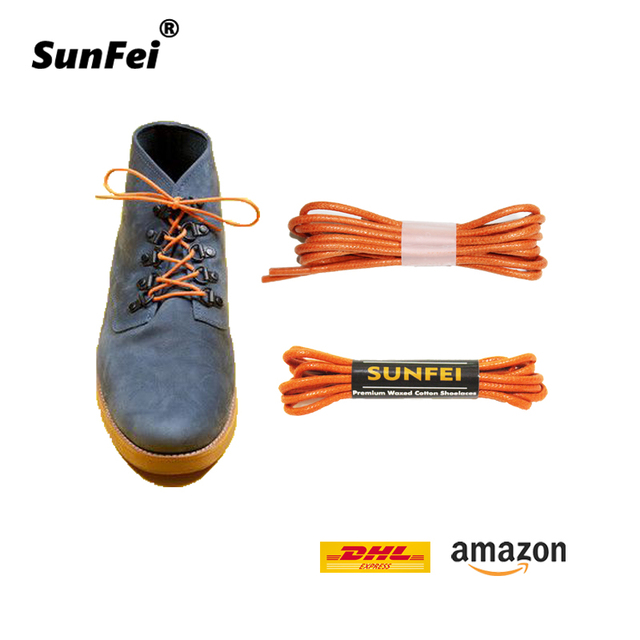 139c1d1bfb97 2.5mm Thin Round Waxed Cotton Shoelace Strings Dress Wax Cord Laces Brogues  Shoes in 29 colors All sizes - DHL FREE SHIPPING