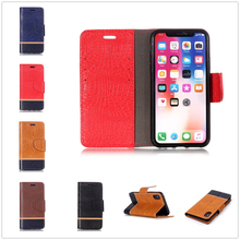 funda For iPhone Xs Max Case Leather Vintage Phone Coque Hoesje iPhone XR Case X Flip Wallet Cover for iPhone 8 7 Plus 6S 6 Case цена и фото