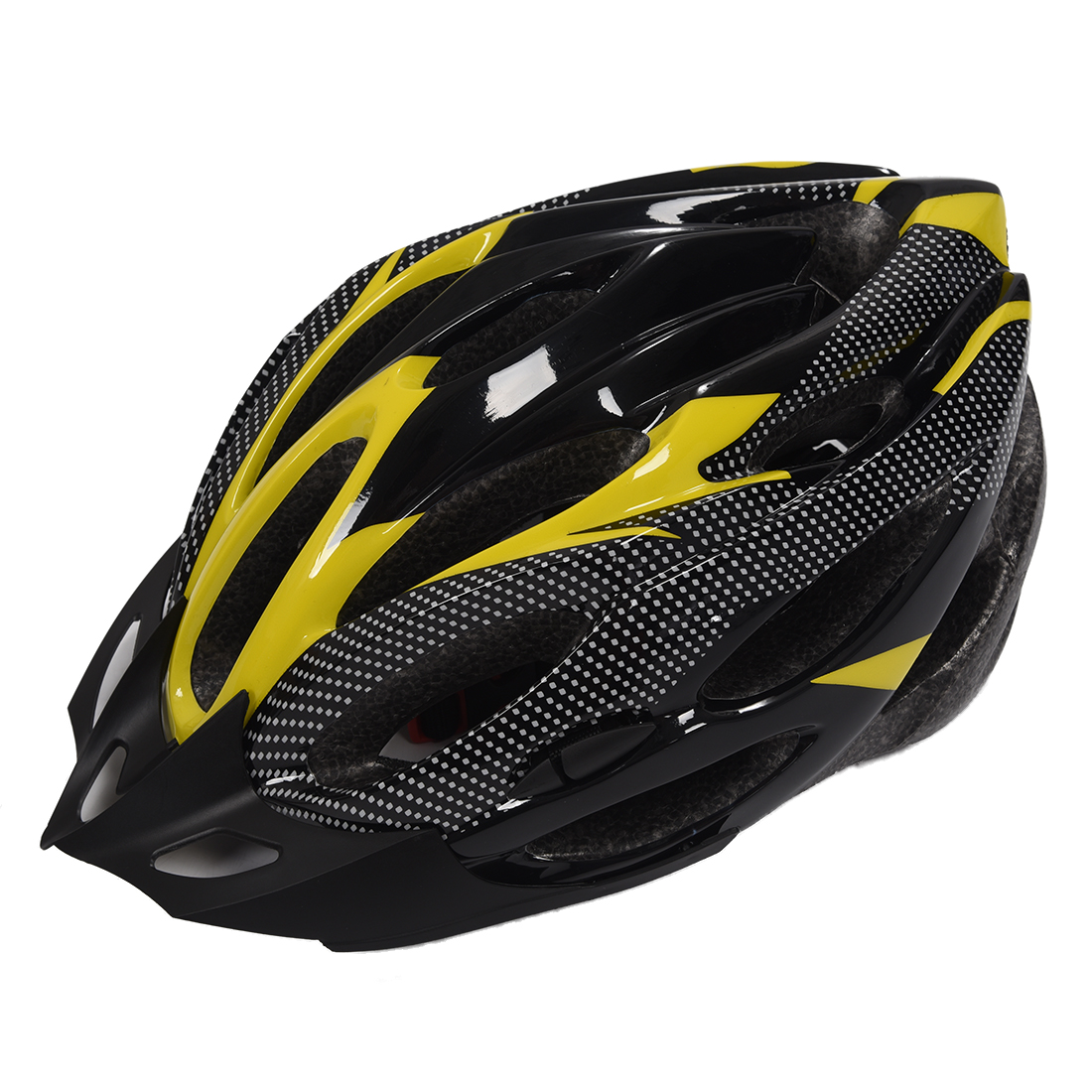 Jsz Sports Bike Bicycle Cycling Safety Helmet With