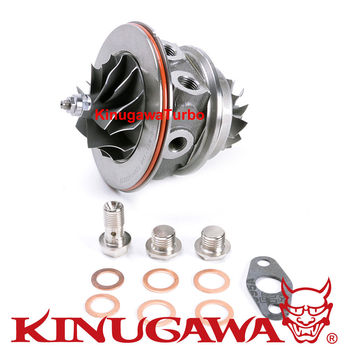 Kinugawa 9b twターボカートリッジchra用evo3/シルビアTD06SL2-20G