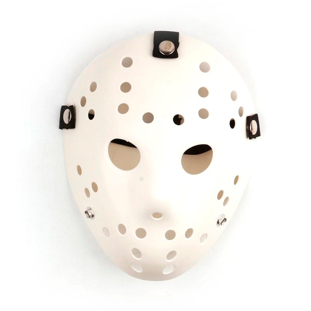Or Vintage Party Masks Dédié Jason Voorhees Freddy Festival De - Pour les vacances et les fêtes - Photo 5