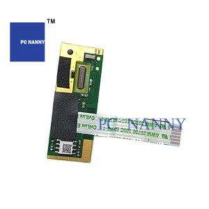 PCNANNY для HP EliteBook Folio 9470m сканер отпечатков пальцев доска с кабелем 6042B0205401 тест хороший