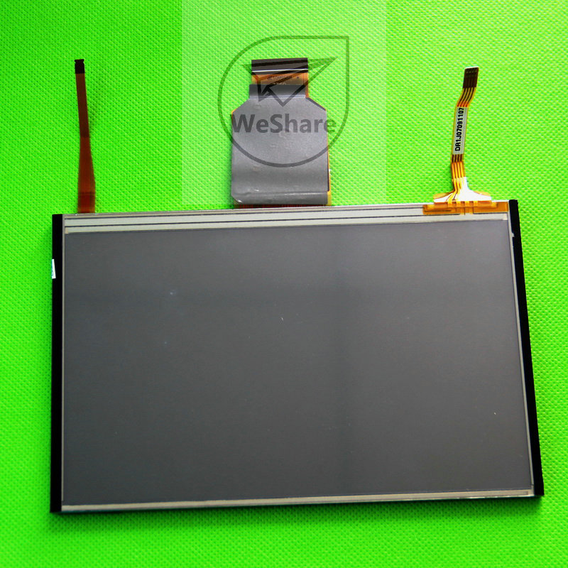 7 Inch TFT SAMSUNG LMS700KF06-003 LCD Screen/TOUCH Screen 800x480 LED Backlight