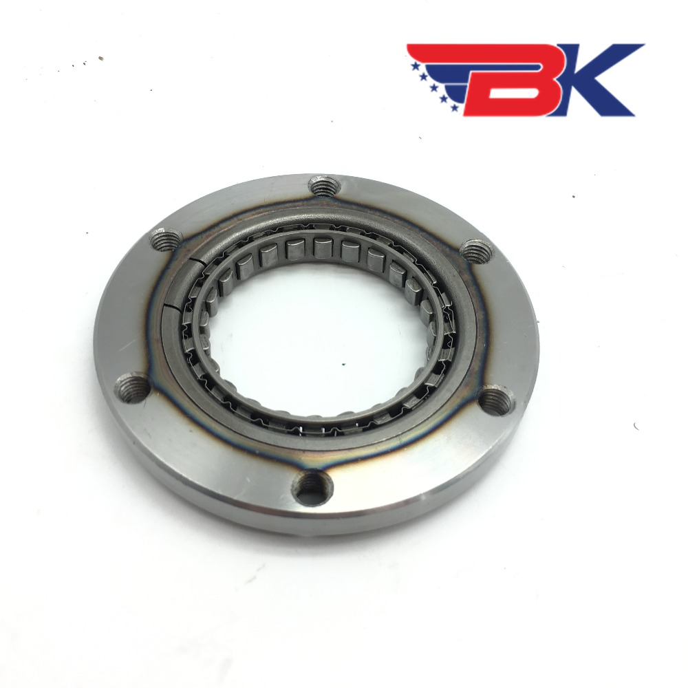 One Way Starter Clutch Sprag Clutch Gear Bearing  For YAMAHA Y Grizzly 660 Raptor 350 ATV Motorcycle