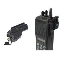 Zweiwegradio Bluetooth Adapter WALKIE TALKIE BLUETOOTH DONGLE für Motorola HT1000, MTS2000, MTX900, XTS2500, XTS5000(China)