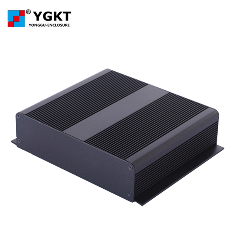 YGS-026  204-48-160 mm  (W-H-L)   boxes for electronics  aluminum enclosure diy electronic box metalYGS-026  204-48-160 mm  (W-H-L)   boxes for electronics  aluminum enclosure diy electronic box metal