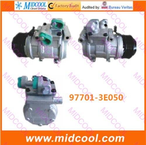 HIGH QUALITY AUTO AC COMPRESSOR 10PA17C  FOR 97701-3E050  977013E050HIGH QUALITY AUTO AC COMPRESSOR 10PA17C  FOR 97701-3E050  977013E050