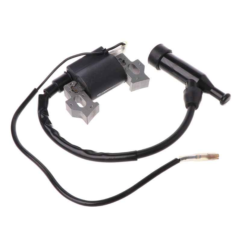 2 Pack Of Ignition Coil For Honda GX160 /& GX200 5.5HP 6.5HP