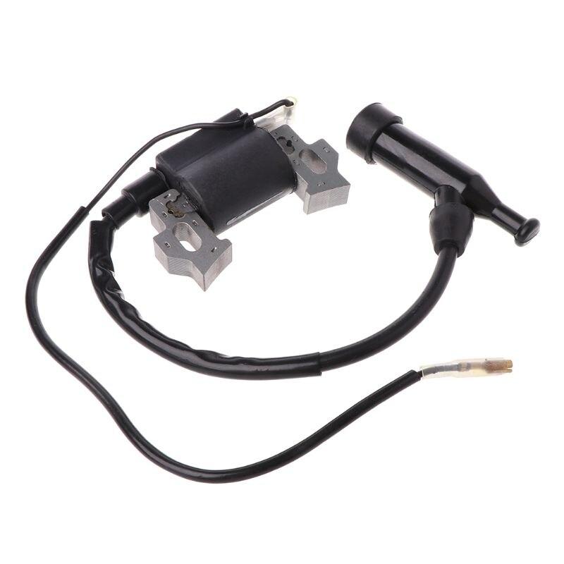 Ignition Coil Fits for Honda GX160 GX200 5.5HP 6.5HP GX110 GX120 GX140 Engine Accessories