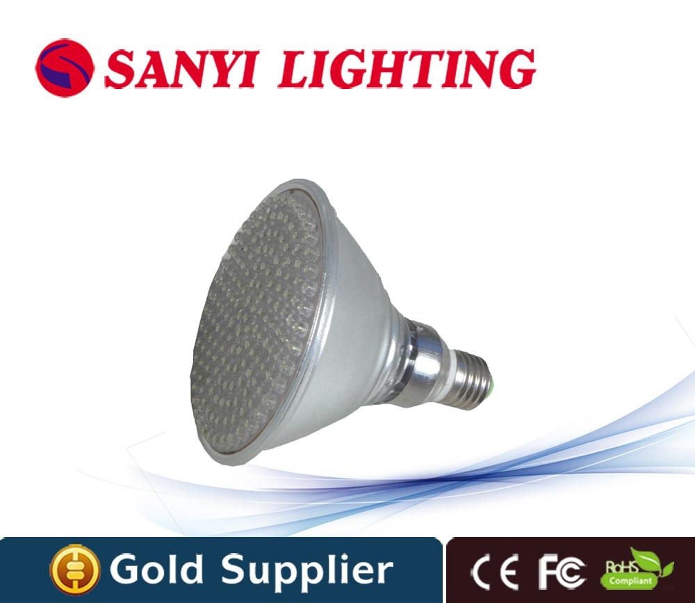12X font b Led b font Plant Grow Light 10W E27 Bulbs font b Spotlight b