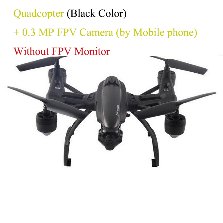 RC Drone JXD 509G 509W 5.8G FPV Wifi RC Quadcopter with optional Camera  RTF 2.4GHz Headless Mode Real Time Video FSWB