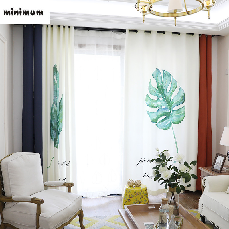 Online Get Cheap Country Curtain Patterns -Aliexpress.com ...