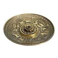Zodiac Bronze