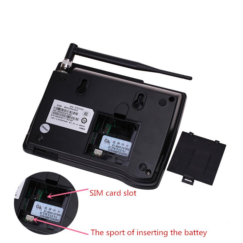 Huawei ETS3125i GSM FWP_4_1