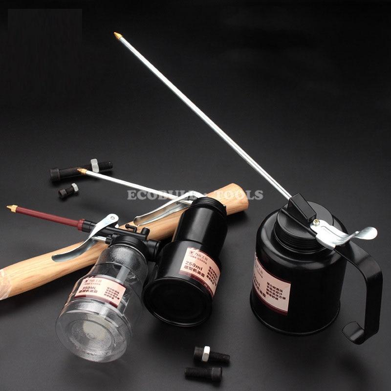 Aerógrafo LIJIAN Aerografo Bomba de engrasador Manguera Pistolas de - Herramientas eléctricas - foto 3