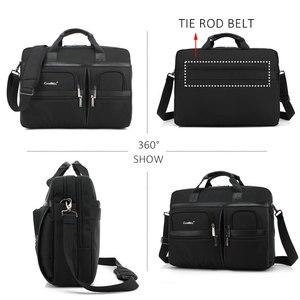 Image 2 - Scione masculino computador portátil maletas sacos de escritório para mulheres grandes bolsas de ombro crossbody bolsa de escritório