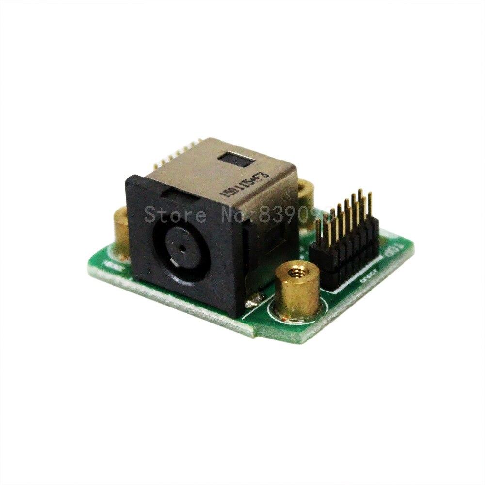 JINTAI DC Power Jack Board POUR Asus ROG G750 2014 G750JH - Câbles et connecteurs informatiques - Photo 2
