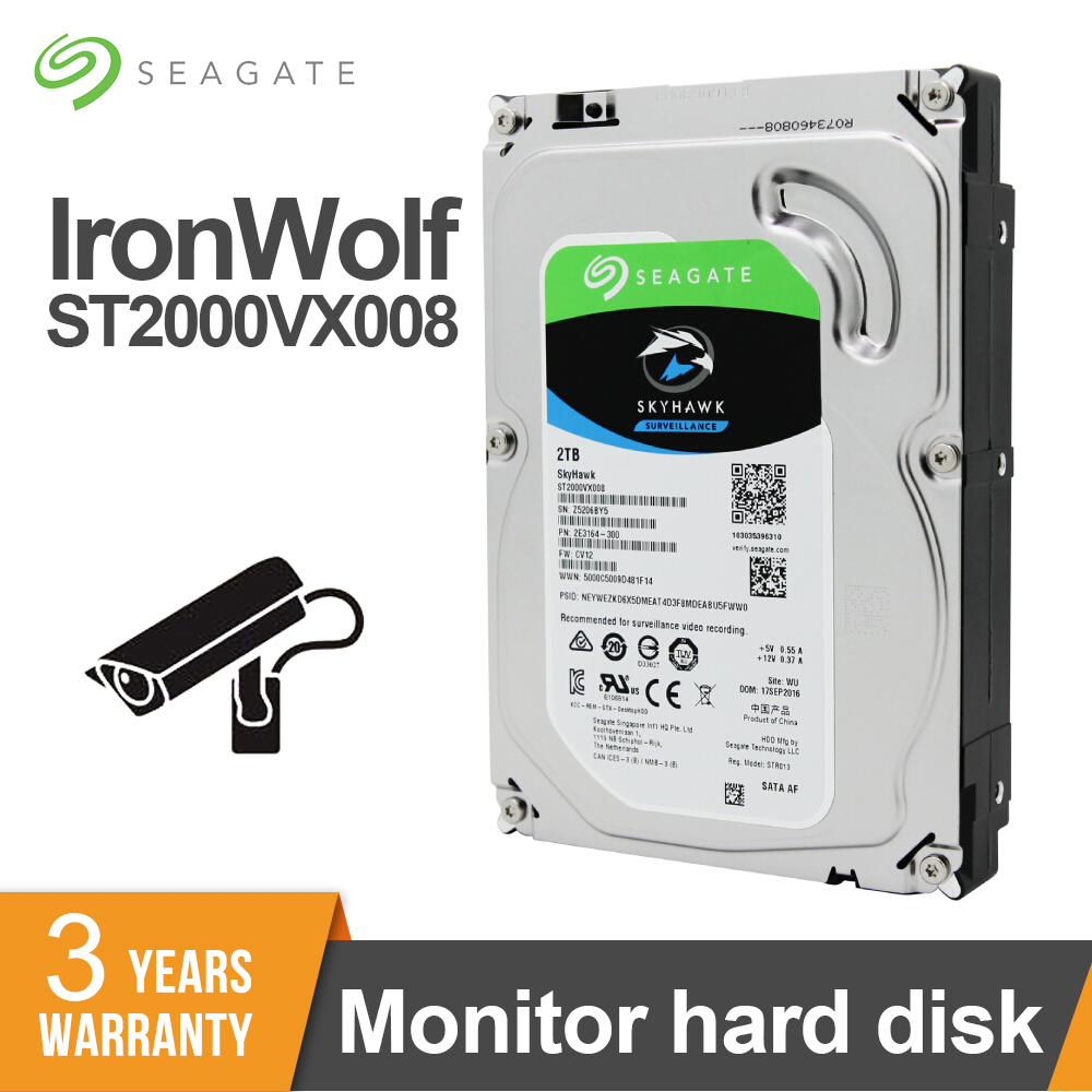 Good and cheap products hdd 2tb sata on Store Rari
