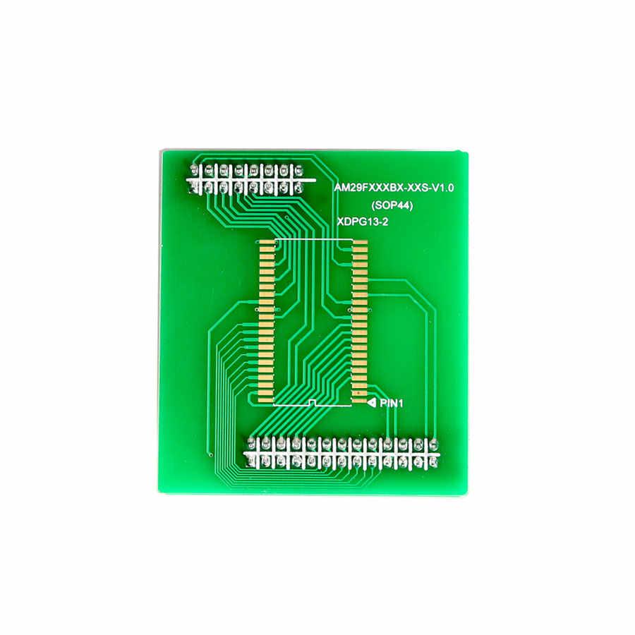 Xhorse OEM AM29FxxxBx-xxs (SOP44) Adaptor untuk Vvdi Prog