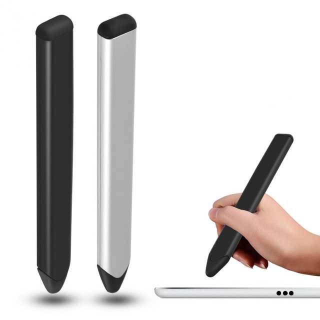 US $2 58 37% OFF|Universal Replacement Flat Capacitive Tablet Touch Screen  Stylus Pen For iPhone/Nokia/Blackberry 2018-in Mobile Phone Stylus from
