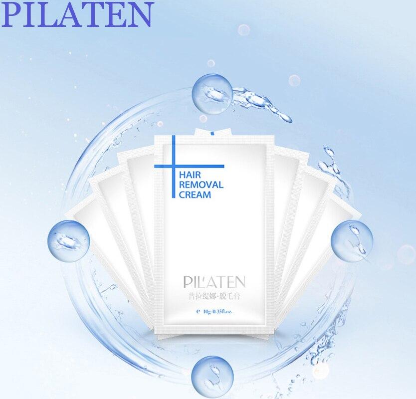 brand pilaten Hair Removal Cream Armpit Shaving