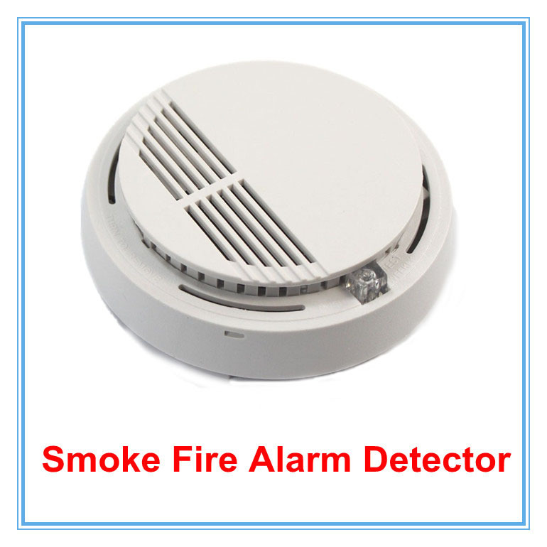 gsm alarm accessory wireless fire smoke detector s160 on alibaba group. Black Bedroom Furniture Sets. Home Design Ideas