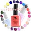#61508---VENALISA 7.5ml Nail Gel polish Canni Gel Polish Free Shipping