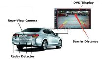 HD EU European Car License Rear View font b Camera b font Front View font b