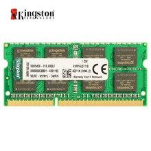 קינגסטון DDR3L 8 GB 1600Mhz DDR3 8 GB נמוך מתח SO DIMM מחברת Ram (KVR16LS11/8 GB)