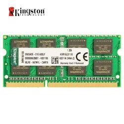 Kingston DDR3L 8 GB 1600Mhz DDR3 8 GB niskonapięciowy SO DIMM Notebook Ram (KVR16LS11/8 GB) w RAM od Komputer i biuro na