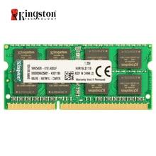 Kingston memoria Ram DDR3L para portátil, 8 GB, 1600Mhz, DDR3, 8 GB, SO DIMM de bajo voltaje, KVR16LS11/8 GB