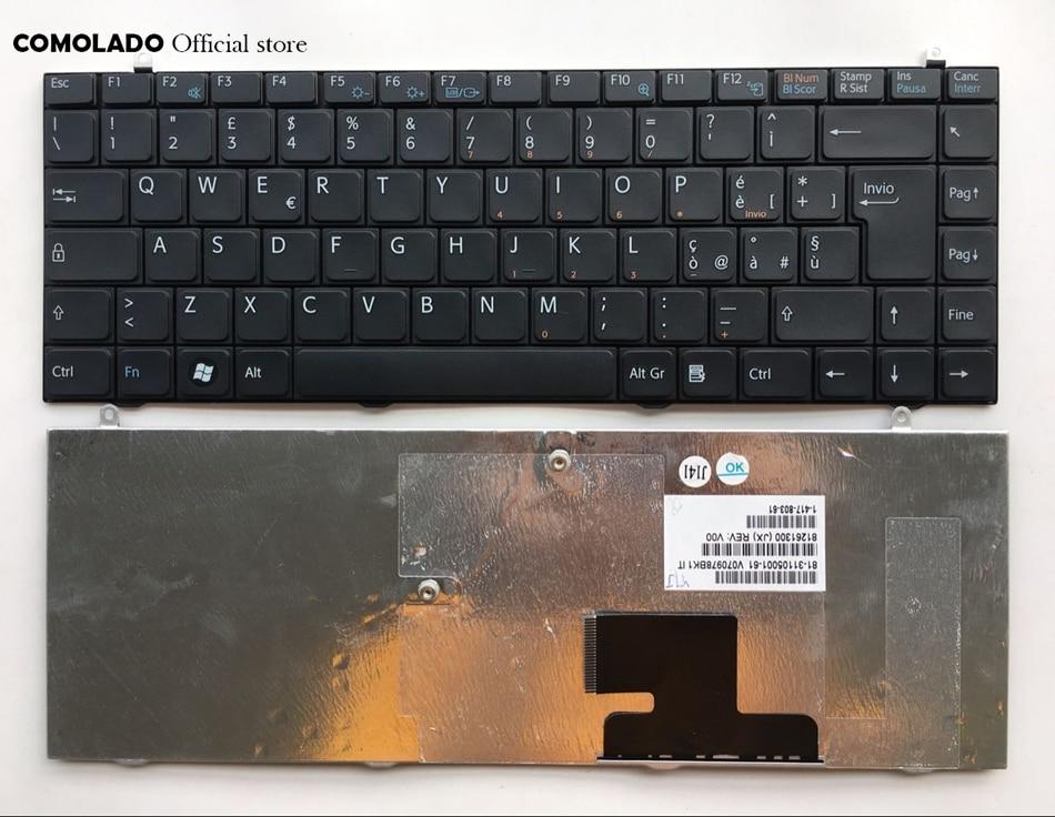 New SONY VAIO VGN-FZ230E//B VGN-FZ230E VGN-FZ220E VGN-FZ250E laptop US Keyboard
