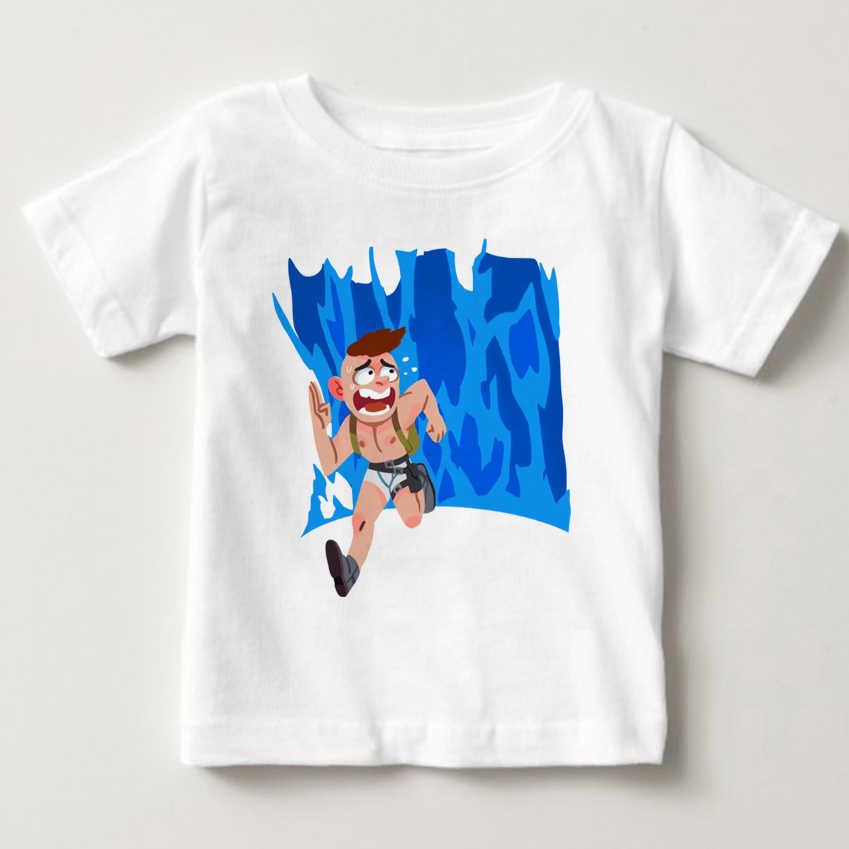 Playerunknowns боя хлопковая Футболка Победитель Куриный Ужин h1z1 игры Футболка модная рубашка для мальчиков детская одежда рубашка