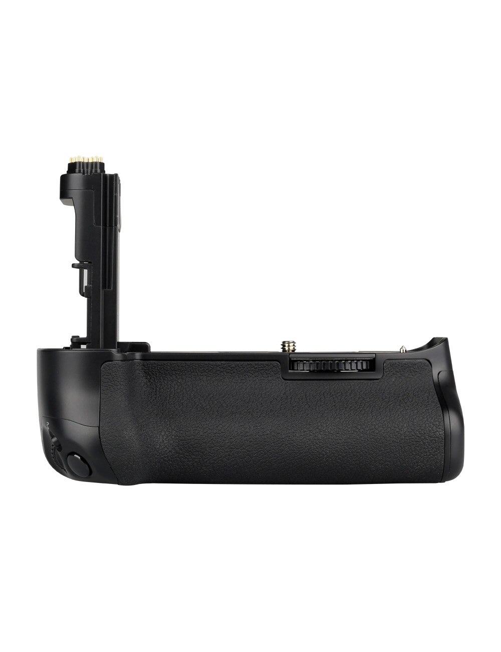 MEKE Meike MK-5DS R poignée de batterie pour EOS Canon 5D Mark III/5Ds/5DS R FSK 2.4G HZ avec LCD sans fil