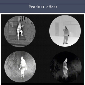 Image 5 - אינפרא אדום דיגיטלי ראיית לילה מכשיר 3.5X הגדלה IR כף יד משקפת וידאו מצלמה ומצלמת וידאו יום לילה להשתמש לציד