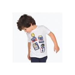 Del bambino Set di MAYORAL 10687204 set di vestiti per bambini T-Shirt gambe camicia bicchierini delle ragazze e ragazzi