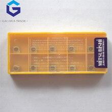 CNC Einsätze CCMT060202 UE6020 Mitsubishi CNC Klinge Interne Drehen Werkzeuge CNC Einsätze