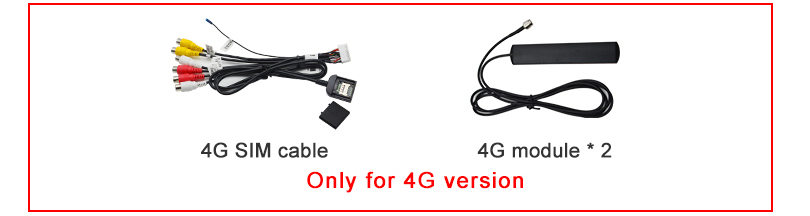 for 4G