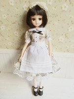 Small dress suits available for Licca AZONE momoko pullip Blyth doll accessories doll clothes a suits