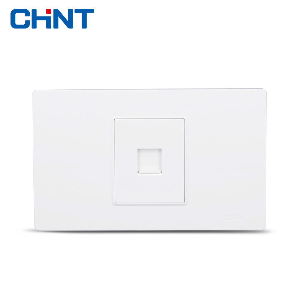 CHINT Electric Latest Intel Socket 118 Type NEW5D Steel Frame Hyun White A Computer Panel