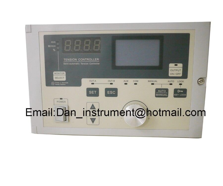 KTC818-1AD Radius Tension Controller ,Taper tension controller Replacement for TC-2030 Tension controller koss porta pro ktc