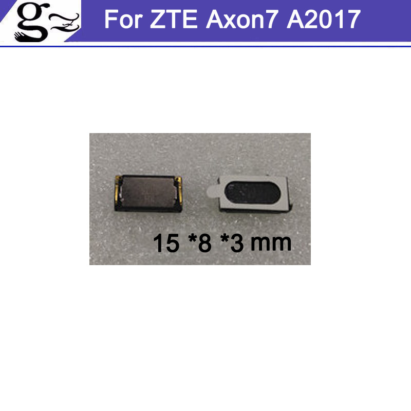 For ZTE Axon7 Buzzer Ringer Loud Speaker Loudspeaker Replacement Repair Spare Parts Flex Cable For ZTE Axon 7 A2017G A2017U