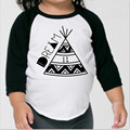 Kids clothes Baby t shirt for boy clothes t-shirt cotton clothes baby clothing cartoon t shirts Long sleeve cartoon Tshirt