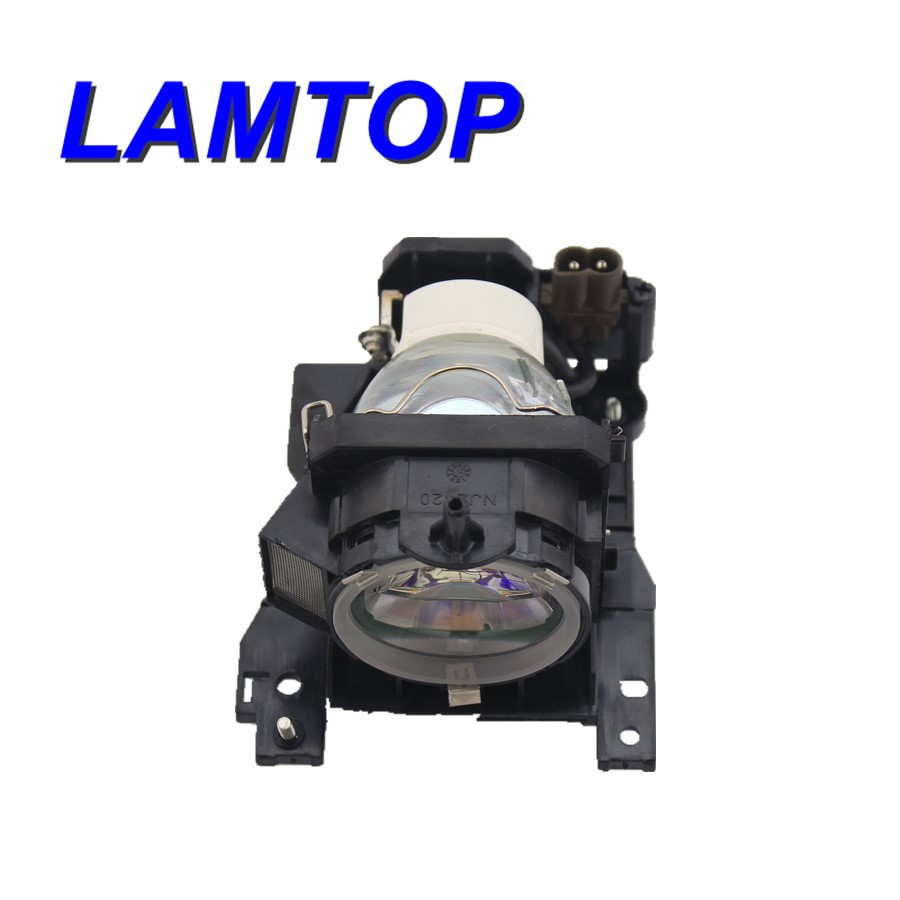 compatible Projector lamp with housing  DT00911 for CP-X201/CP-X306/CP-X401/CP-X450/ED-X31/CP-X301/ED-X33/CP-WX410 with housing