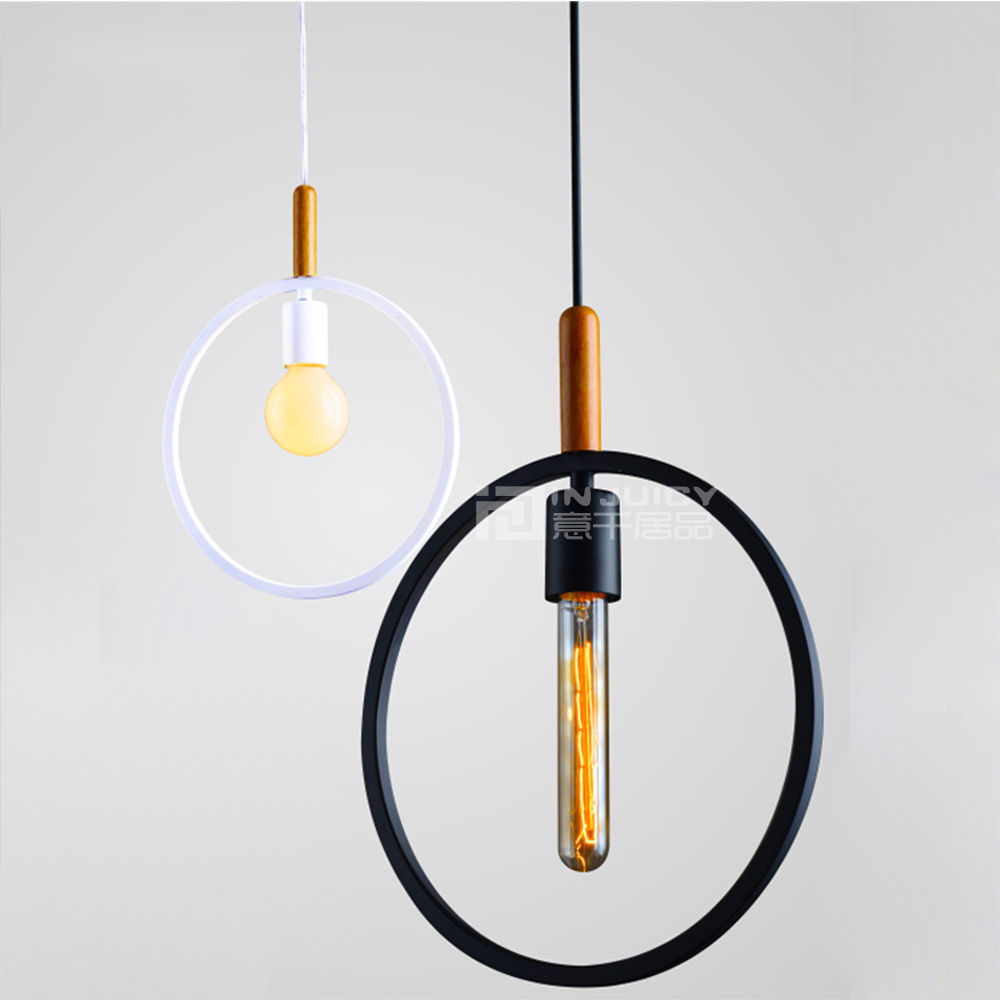 ФОТО Vintage Retro LED Edison Iron Loft Balcony Ceiling Pendant Lamp Droplight Coffee Shop Club Home Bedroom Reading Room Decor New